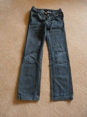 Next - Boys Dark Blue Jeans - Aged 11 years Old