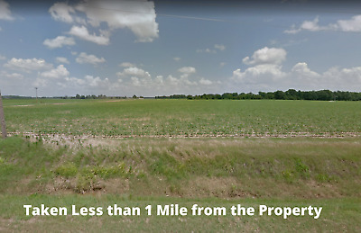 Marianna, AR 1.0 Acre residential lot - NO RESERVE $1 opening bid - Great Access