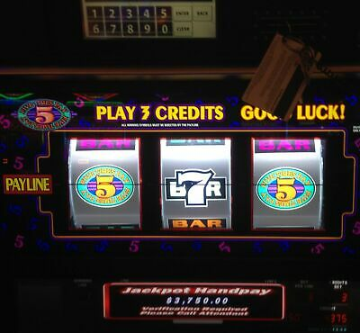 Get More Winnings Now - The Best Slot Machine Handpays System