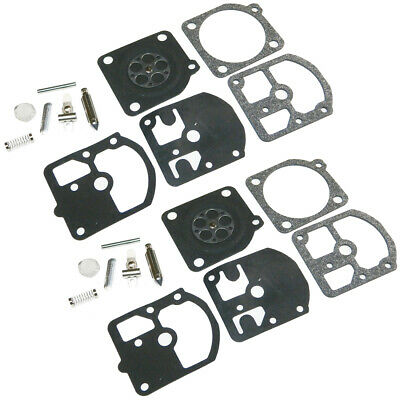 NEW ZAMA RB-70 CARBURRTOR KIT FITS  C1M FR1   RB70   OEM