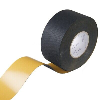 Tyvek 2060B Single Sided Acrylic Joint Tape 75 mm x 25mtr For Breathable Memb...