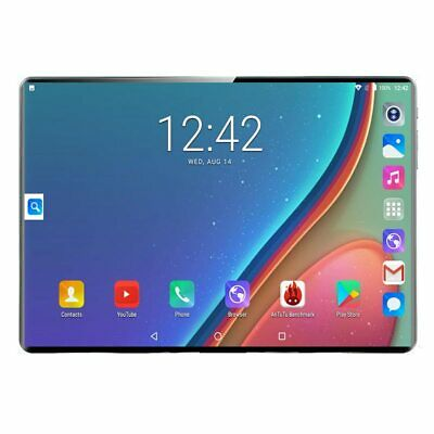 10 Inch tablet Android 9.0  6GB RAM 128GB
