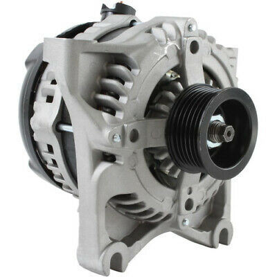 New Alternator AND0493 for 5.4L Ford Expedition, Lincoln Navigator 2006