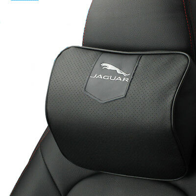 Memory Foam Head Neck Pillow Rest Cushion Black For KIA 2005-2010 Sportage
