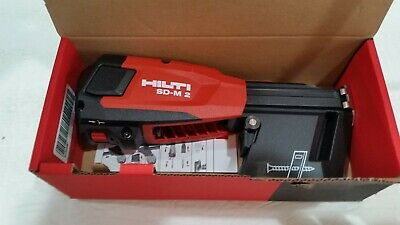 Hilti SD-M 2  Collated Drywall Screw Magazine with Driver Bit NEW