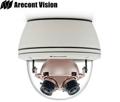 Arecont Vision AV20365DN SurroundVideo Megapixel H.264 IP Panoramic Camera