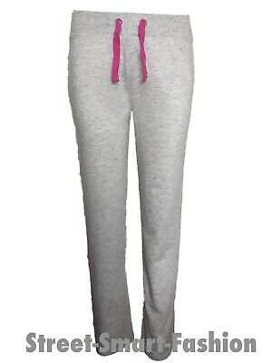 Bench Girls Sweetpants Joggers Marl Grey Size 13-14 Years