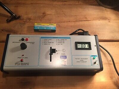 Philip Harris S Range Digital Colorimeter. B8H28068 Educational, University