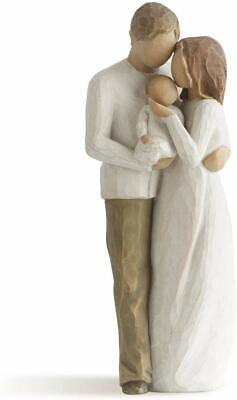 Willow Tree 26181 Our Gift Resin Figurine