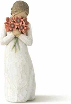 Willow Tree 26233 13cm Surrounded by Love Figurine