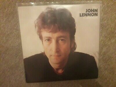 John Lennon ‎– The John Lennon Collection - Vinyl LP Album Record