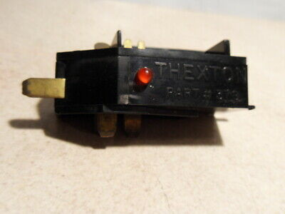 THEXTON Computer Trouble Code Access Tool No. 378 Ford, GM, AMC