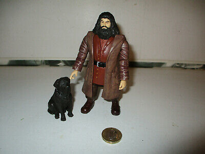 Qmx Harry Potter /& Rubeus Hagrid HP-0110 2421 In stock