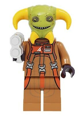 Boolio Mini figure Star Wars The Rise of Skywalker