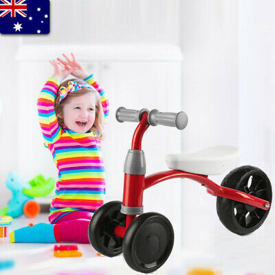 Baby Balance Bike Children Walker Toddler Ride On Infant Toy Scooter Tricycle Mi