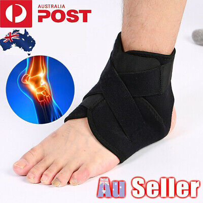 Plantar Fasciitis Therapy Wrap Heel Foot Pain Arch Support Ankle Brace Insole