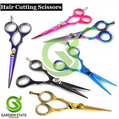 Professional Beauty Hairdressing Scissors Barber Hair Cutting Trimming Shears
