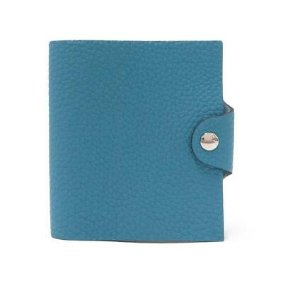Authentic HERMES Notebook cover MINI 046000CK  #270-003-318-6099