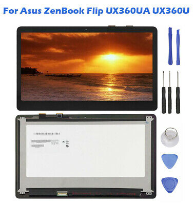 "Asus Zenbook UX303UB-DH74T 13.3/"" Front Touch Screen Digitizer Glass Brand New"