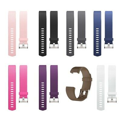 Smart Wrist Band Replacement Parts for Fitbit Charge 2 Strap for Fit Bit Ch M3V1