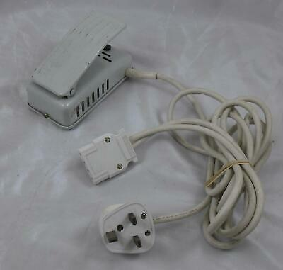 Janome New Home Sewing Machine Foot Pedal C-203 - Lot 1