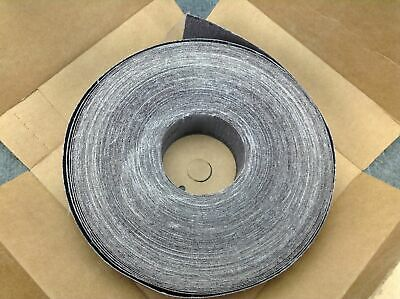 "Arc Abrasives 73165 2"" x 50 yd. Handy Roll, 80 Grit Abrasive Roll"