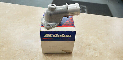 ACDelco 15-1712 GM Original Equipment Engine Coolant Water Outlet ADW151712