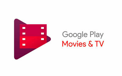 Uk Google Play Hd Various Movie Film Tv Digital Codes (Was Uv)