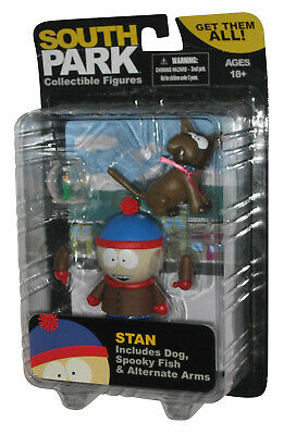 Piggy-Many Faces of Cartman South Park série 2-Kidrobot NEW Comme neuf IN BOX