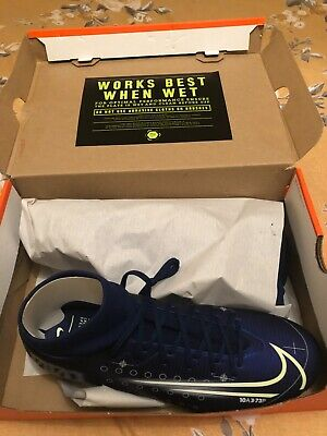 Nike Mercurial Superfly Dream Speed Academy SG Pro Anti Clog Traction UK10