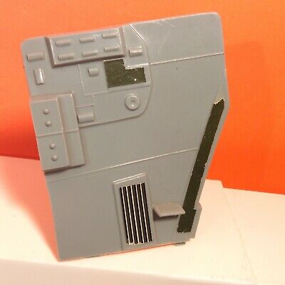 Vintage Kenner Star Wars Slave I Boba Fett side door panel part original 1980