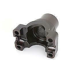 PY100 Moser Engineering 1350 Series Pinion Yoke with 12 Bolt and 30 Spline for GM