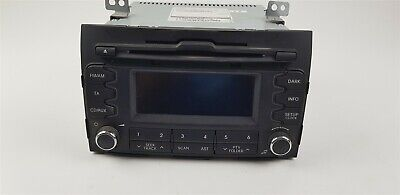 T1094 Hyundai CD Radio 96160-3U230WK