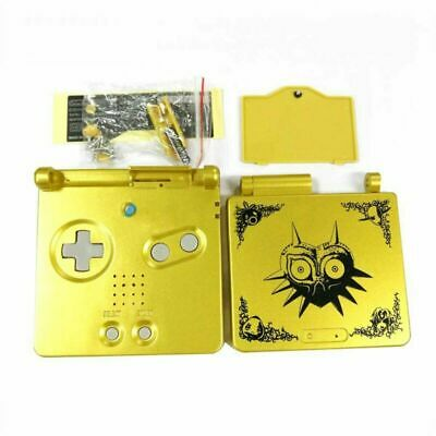 Hard Case Cover Housing Shell  Protective for Nintendo Game Boy Advance SP GBA