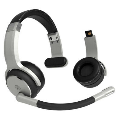 Rand Mcnally ClearDryve 180 2-in-1 Wireless Headset & Headphone