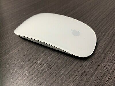 Genuine Apple Wireless Magic Mouse A1296 Bluetooth, Multi Touch