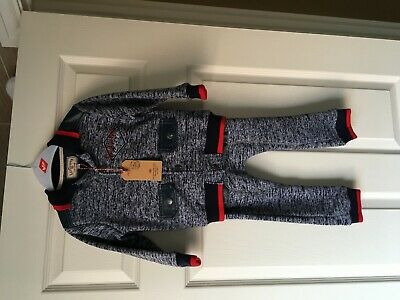 Lee Cooper Boys 2 piece outfit.  New Size 2 years