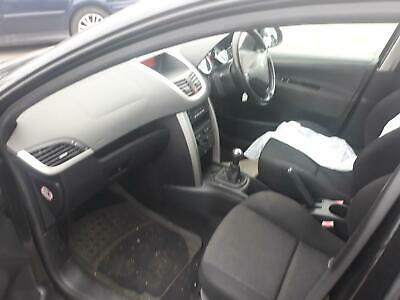 2006 PEUGEOT 207 Mk1 Front (Not Sided) All Bodystyles SEAT BELT STALK