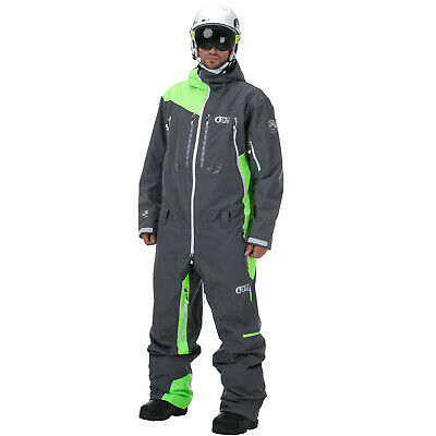 Ski Suit Waterproof Atomic Blue in Size 86 Icefeld Boys Overall Snow 92
