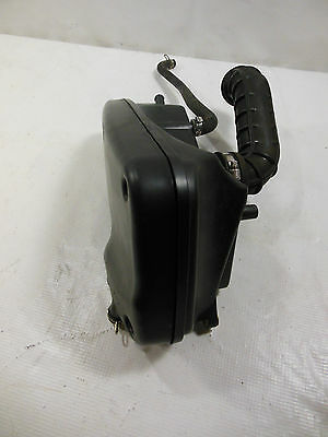 OEM Air Filter Box Assembly  off 2009 Piaggio Scooter Fly 150 #U4301