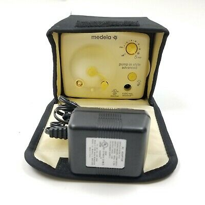 Medela Pump in Style Advanced Double Electric Breast Pump Starter Set