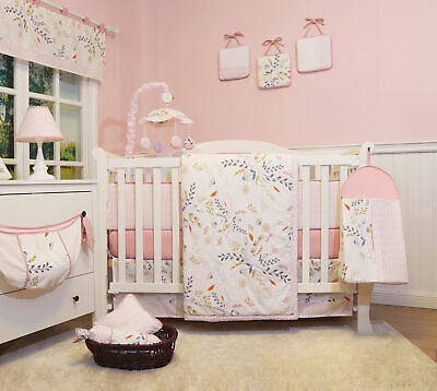 13PCS Harvest Season Baby Nursery Crib Bedding Sets  Holiday Special