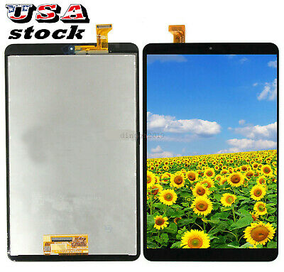 For Samsung Tab A 8.0 2018 SMT387 SM-T387V LCD TOUCH SCREEN Digitizer _US