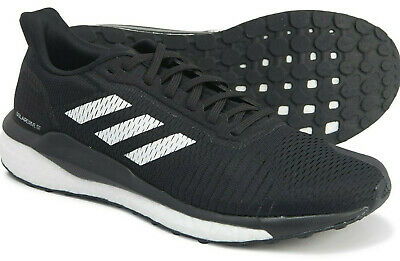 adidas Solar Drive ST M Running Shoes (13 US;  Black/White) Sneakers $128.99