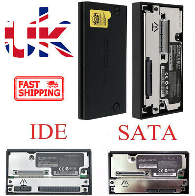 For Sony PS2 HDD SATA Hard Disk Network Adapter Playstation 2 Modem Adaptor UK