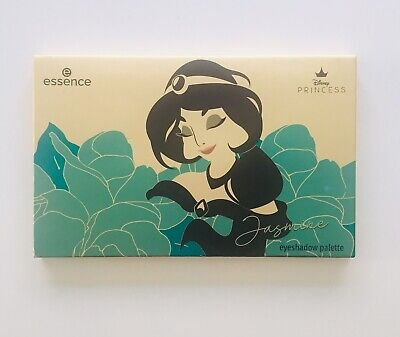 essence * Disney PRINCESS * Eyeshadow Palette * Jasmine * 01 * 18g * Neu