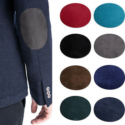 18Pcs Assorted Iron on Jeans Patches Repairs Elbow Knee Patch Sewing Applique