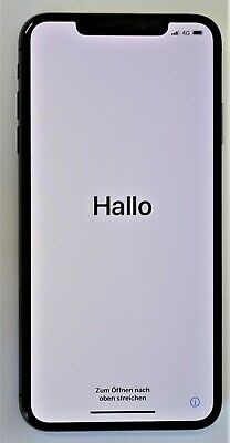 Apple iPhone XS Max - 64GB - Space Grey (Vodafone) A2101 (GSM)