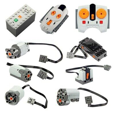 """LEGO Train Technic Power Functions Extension Wire 50cm 20/"""" Cable 9V 8871 4523112"""