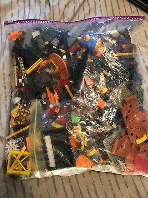 Lego Over 3 Pound Three LBS Of Clean Gently Used Genuine Legos Bulk Lot.